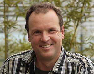 Mag. Andreas Krb