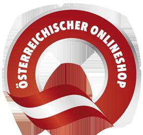 Siegel österreichischer onlineshop